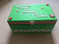 LARGE CHRISTMAS EVE BOXES