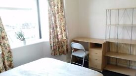 Furnished rooms near Headington JR Churchill and Oxford Brookes