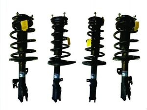 ACURA TL TSX HONDA ACCORD A&A COMPLETE STRUT ASSEMBLY