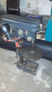 Shop Drill Press