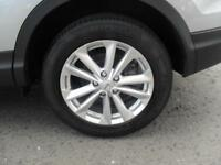 Nissan Qashqai ACENTA PREMIUM DIG-T (silver) 2014-06-18