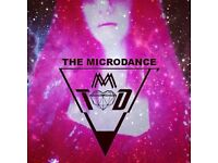 Critically acclaimed alt/shoegaze/new wave/etc band The Microdance seeks guitarist.