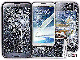 DAMAGED SAMSUNG TABLETS AND S5/S6 SMARTPHONES  NEEDED