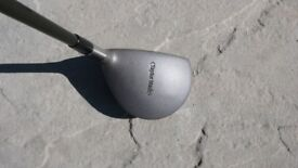 Taylor Made Ladies 3 Wood Midsize
