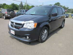 2014 Dodge Grand Caravan $58 WEEKLY Minivan