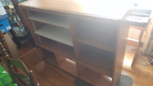 Bookcase, free to you!