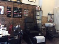 Nail Technician & Beauty Therapist required for west end salon