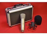 Behringer B-2 Pro Condenser Microphone £100
