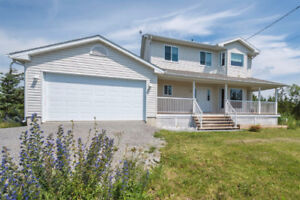 Newer Home for Rent in Prince Edward County