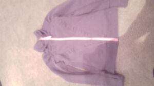 Brand new Ivivva zip up