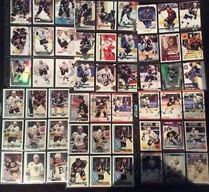 Hockey Card Collection all 30 Teams!  1500 Cards