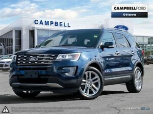 2016 Ford Explorer Limited BEST BUT ONLY 1 AT THIS PRICE