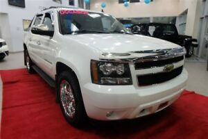 2010 Chevrolet Avalanche 1500 Cuir+Bluetooth