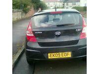 Hyundai 1.3 hatchback