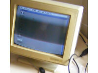 Commodore Amiga Monitor (Multi Sync)