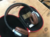 BRAND NEW Bluetooth Headphones V4.1 Foldable Long Battery