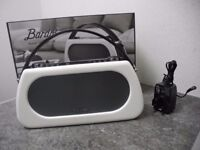 VeiwQuest Bardot Darbot DAB/DAB+ Radio with Aux and Bluetooth
