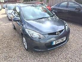 2011 Mazda 2 Ts2 1.3