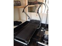Carl Lewis Running Machine