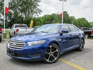 2014 Ford Taurus SEL FWD