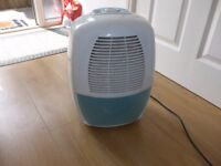 Dehumidifier in excellent confition