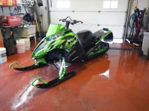New 2015 Arctic cat M 8000 SnoPro 153,Fall BLOW OUT