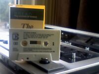 BREAD - THE SOUND OF BREAD - THEIR 20 FINEST SONGS PRERECORDED CASSETTE TAPE