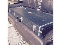 Large guitar case