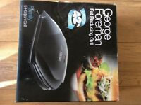George Forman Family 5 Portion Grill - still brand new in box