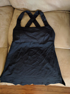 Women's Lululemon clothing
