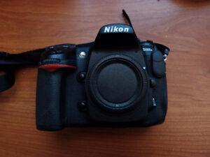 Nikon D300s Body Only