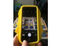 Despicable me minion iPhone covers