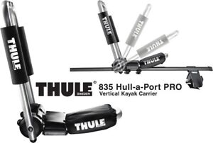 Wanted: Thule Hull-A-Port Pro Kayak J Carriers 834 or 835 or 838