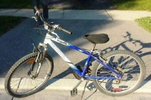"MOUNTAIN BIKES FOR SALE, 24"" AND 26""-INCH WHEELS BIKES"