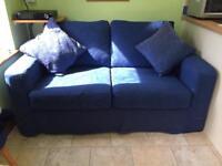 Reylon Double Sofa Bed