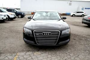 2014 Audi A8 CERTIFIED & E-TESTED! **SUMMER SPECIAL!**
