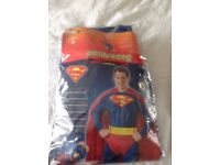 Superman costume for sale