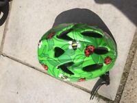 Helmet 50-54 cm