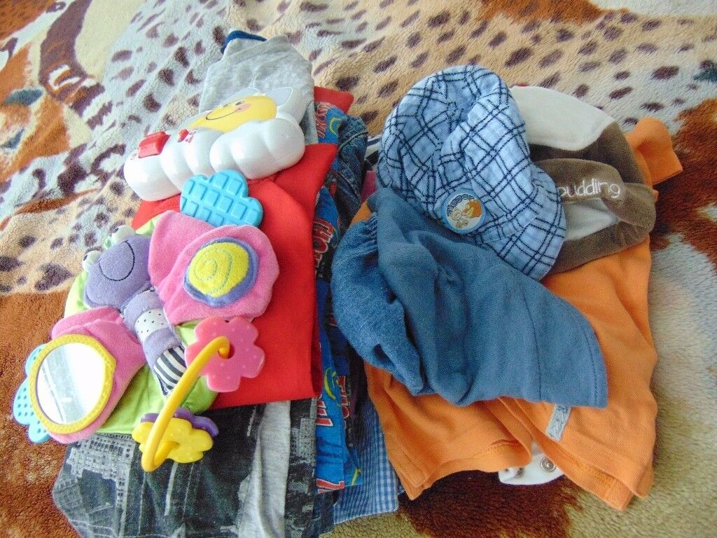 kids clothes,kids stuff,carboot,joblot,very cheap,books,items,kids bundlein Leeds, West YorkshireGumtree - boys clothes picture nr 4 from newborn till 0 6 month £2.00 boys clothes picture nr 5 from 2 years till 4 5 years £3.00 girl clothes picture nr 7 from 4 5 years till 6 7 years £3.00 kids books and cd £5 or all for just £10 idea for own...