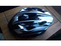 Bike Helmet, Medium - Like New