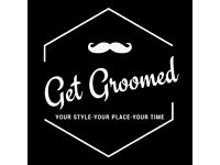 Mobile Barber Wanted - London (Full time / Part time)
