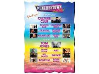 2 Sunday punchestown music festival tickets