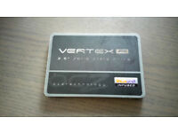 OCZ Vertex 128GB Sata 3 laptop size
