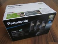 Panasonic KX-TG2723 Digital Cordless Answering system