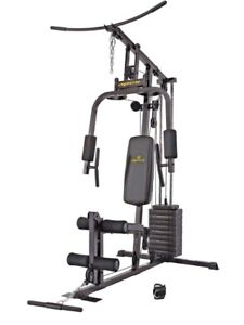 Home Gym with delivery