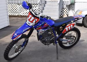 2005 TTR230