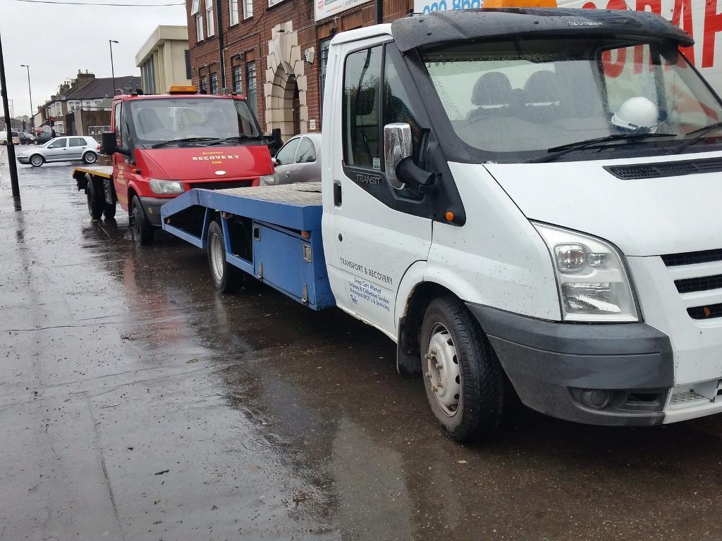 Breakdown Recoverytransport Services Cars Vans   Jump Start