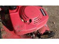 Honda Engines Mountfield Petrol Mower spairs or repair