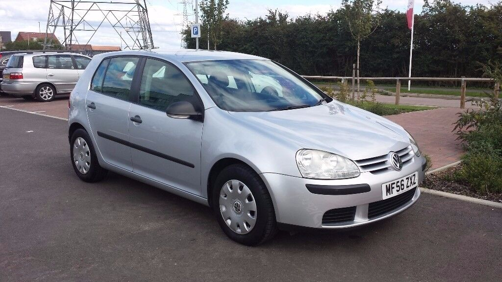 2006 Volkswagen GOLF 1.9 TDI, LOW MILEAGE!!