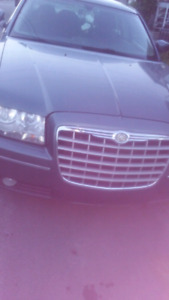 Chrysler 300 2005 automatic